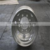 Experienced factory good quality via aluminum wheels