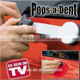 Pops A Dent, Car Dent Repair Puller Kit, Paintless Tools As Seen on TV