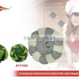Plastic foldable and collapsible steamer good tools for steaming