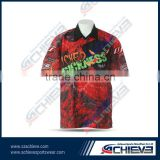Sport active racing uniforms custom pit crew racing jerseys shirts wholesale gym club moto racing suits