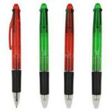Three Colors Ball Pen