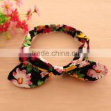 Top fashion superior quality lace baby headband with good offer