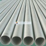 TP304 TP316 Stainless Steel Boiler Pipe