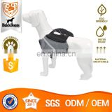 Custom Made Polyester Dog Travel Food Bag Professional Pet Production Manufacturer