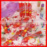 CG-PP019 Confetti shooter paper party popper