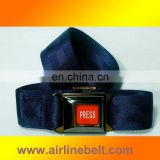 Top luxury 2012 NEW seatbelt for Ford