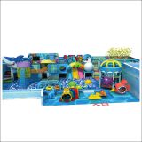 HLB-D1715 Kids Amusement Park Children Indoor Playground Price