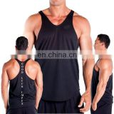 Stringer / gym Singlet - blank gym mens stringer singlet wholesale,run...