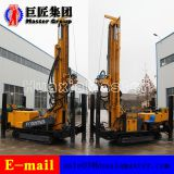 FY300 crawler type pneumatic  deep water drilling machine for sale
