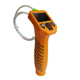 Engine oil quality test tool