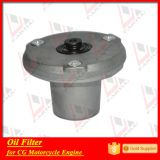 CG motorcycle parts engine parts oil filter price