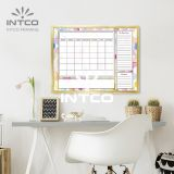 Weekly Dry Erase Calendar Memo Board 18×24 in
