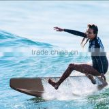 2016 summer NEW high quality water sports surfing board/electric surf board/water jet board hot selling