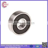 High precision bearing 608ZZ RS from Gold Supplier in China wholesale miniature ball bearings