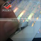 Printing Custom hologram adhesive sticker,hologram 3d stickers,hologram hot stamping foil label                                                                         Quality Choice