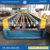 Wall Panel Usage Adjustable Line Forming Machine                                                                         Quality Choice