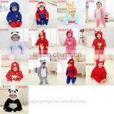 wholesale baby rompers organic cotton animal organic cotton baby bodysuit list-9