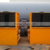 INquiry about High performance box crusher from China