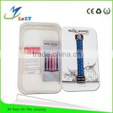 electronic cigarette free sample China supplier startbuzz e cig