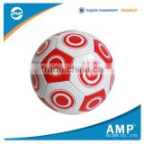 Official size buy high quality soccer balls in bulk