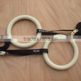 ABS Plastic Gymnastic rings