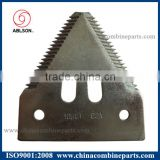 Seat cover rotary mower blades 10961 621