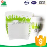 Disposable ice cream paper cup and lid,paper cup for ice cream                                                                                         Most Popular                                                     Supplier's Choice
