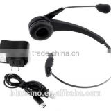 Bluetooth Gaming Wireless Headset Earphone with Microphone for PS3