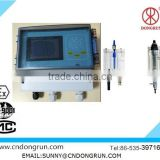online chlorine analyzer/widely used in electricity , water , medicine, chemical industry