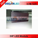 Hot Sale 1R P10 Scrolling LED Banner
