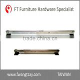 Made In Taiwan Industrial Furniture Adjustable Angle Extension Door Desk Table Bed Sofa Metal Backrest Fitting Hardware