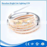 3014 Waterproof IP67 warm white 120LED UL certificate heat resistant led strip light