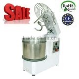 LR10-2V PERFORNI kitchen appliance 8kg dough capacity bakery spiral mixer with CE&RoHS approval