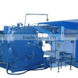 Carton and plastic plate 1100 Automatic Die Cutting Machine, Automatic Die Cutter,Die Cutting and creasing machine