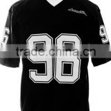 American Football Uniforms new sublimation printed style 2014/2015