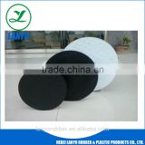 rubber elastomeric neoprene bridge bearing pad