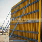 building material/concrete formwork with low labour cost Aluminum Beam Formwork Girder