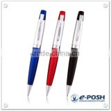 Simple design jumbo ball point pen