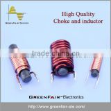 Common Mode Chokes (Custom-made) / Ferrite Rod Core Choke for Transformer