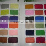 needle punched polyester non woven cloth for embroidery