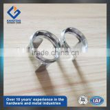 Chrome plating metal die casting parts for telecom equipment