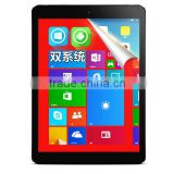 Cube i6 Air 3G Dual Boot 9.7Inch Tablet PC OS Windows8.1 and Android 4.4 Intel Z3735F Quad Core 2048*1536