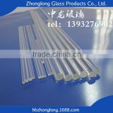 New Design Good Quality High Borosilicate Glass Tube/Pipe