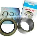 air compressor oil seal 65*85*10 mechanical lip seal