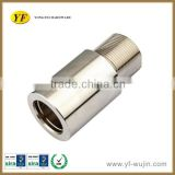 DongguanFactory Male Female Threaded Standoff, Aluminum Cnc Machining Parts