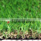TOP QUALITY decorative artificial grass rubber floor mat in roll