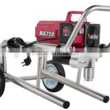 1.3kw Heavy Duty Industrial electric Airless paint sprayer