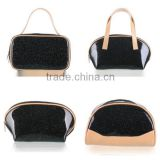 Factory competitive price cosmetic bag pu