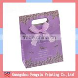 Pantone Color Printing Commercial Closeout Paper Bag
