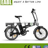 bicicleta electrica plegable for Spain